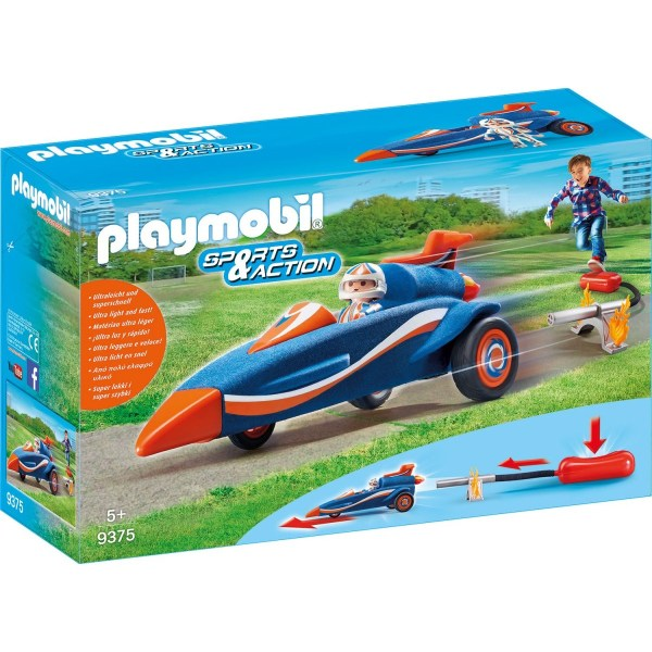 Stomp Racer | Playmobil