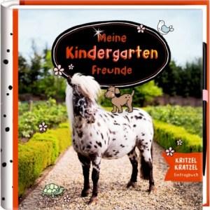 Pony Dotti - Meine Kindergart | Coppenrath
