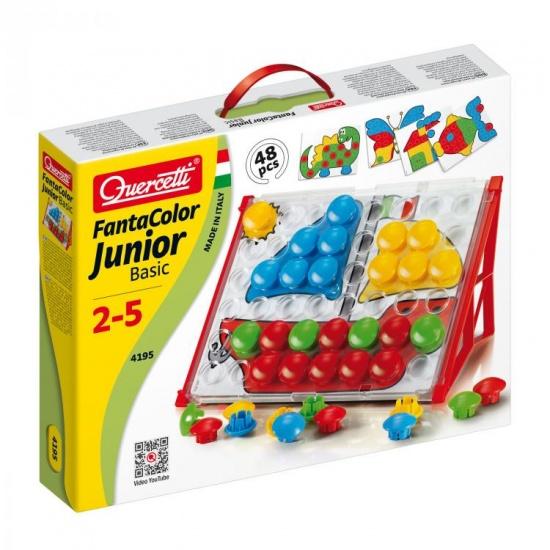 Steckspiel Junior Basic | Iden