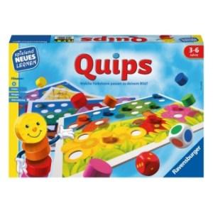 Quips D-Spielen und Lernen   Ravensburger Spielverlag