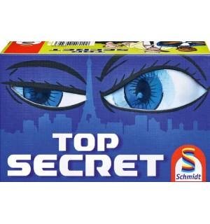 Top Secret - NEU   S,S,F, Schmidt Spiele