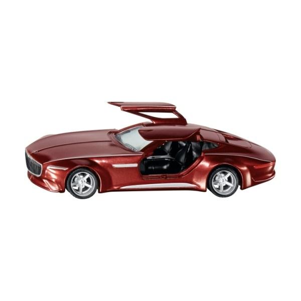 Vision Mercedes-Maybach 6 | SIKU