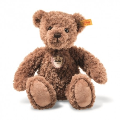 Teddyb, 28 braun My Bearly | Steiff