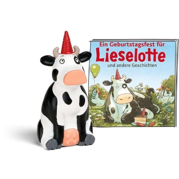 Lieselotte - Ein Geburtstagsfest für Lieselotte und andere Geschichten | Tonies-Boxine Sales DAB