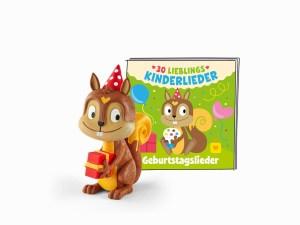30 Lieblings-Kinderlieder - Geburtstagslieder | Tonies-Boxine Sales DAB