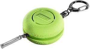 Mobile Alarmsirene Macaron | Idee + Spiel