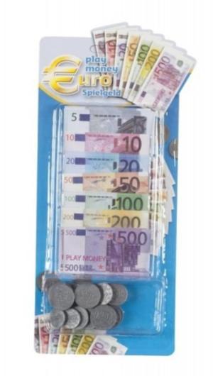 Spielgeld | Idee + Spiel