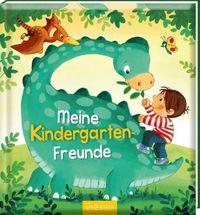 Kiga-Freunde Dinosaurier   Ars Edition