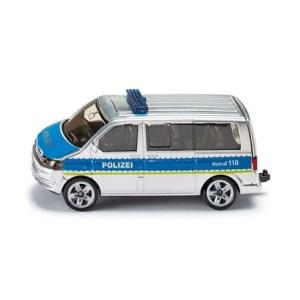 Polizei-Mannschaftswagen | SIKU