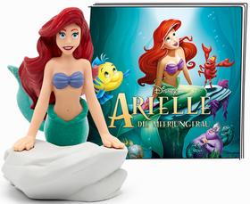 Disney - Arielle die Meerjungfrau | Tonies-Boxine Sales DAB