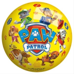 Paw Patrol Spielball | Idee + Spiel