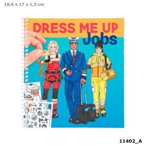 Dress Me Up Jobs | Depesche