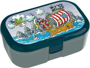 Lunchbox Pirat Pit Planke 3 | Lutz Mauder