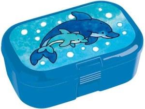 Mini Lunchbox, Delfin | Lutz Mauder