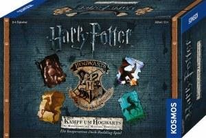 Harry Potter - Erw. | Kosmos