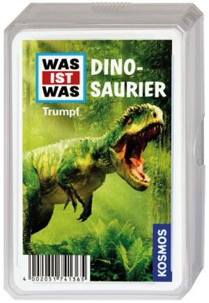 WIW Dinosaurier | Kosmos