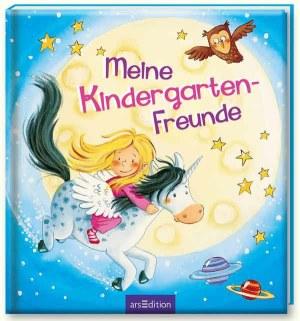 Kigafreunde: Einhorn   Ars Edition