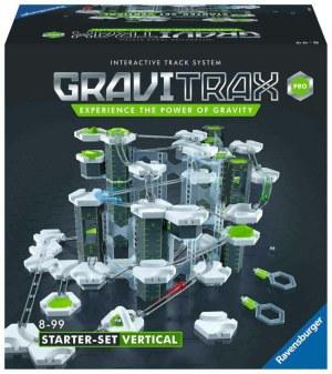 GraviTrax VFX Starterset D/F/I/EN/E/NL-GraviTrax | Ravensburger Spielverlag