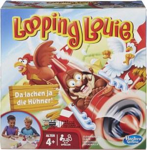 Looping Louie | Iden