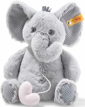 Ellie Elefant Spieluhr 26 hel | Steiff