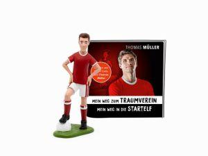 Thomas Müller -Mein Weg zum Traumverein | Tonies-Boxine Sales DAB