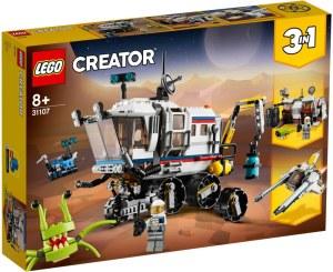 LEGO® Creator 31107 Planeten Erkundungs-Rover | Lego
