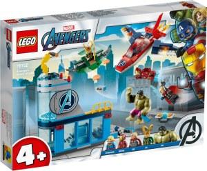 LEGO® Marvel Super Heroes Lokis Rache | Lego