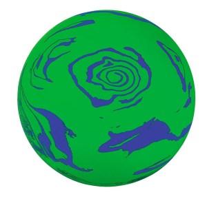 Planeten Sprungbälle | Moses