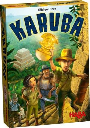 Karuba | Haba