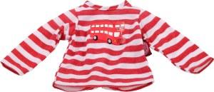 BC T-shirt London Bus 30cm | Götz