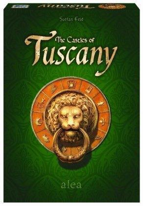 The Castles of Tuscany | Ravensburger Spielverlag