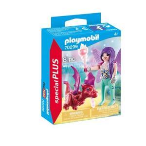 Fee mit Drachenbaby | Playmobil