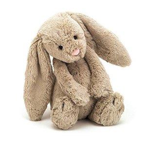 Bashful Beige Bunny Medium | Jellycat