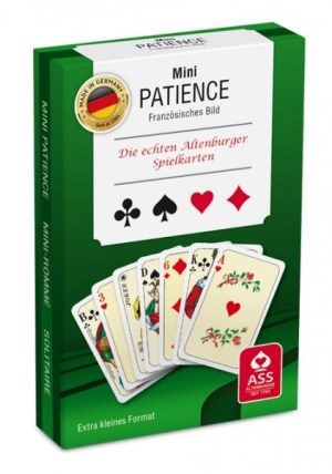 Altenburger Mini Patience | Iden