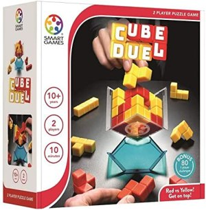 Cube Duell | Smart Toys and Games