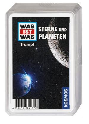 WIW Sterne u. Planet | Kosmos