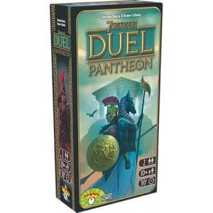 7 Wonders Duel - Pantheon Erweiterung | Pro Ludo