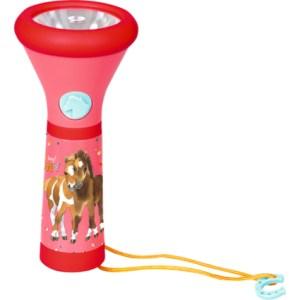 Taschenlampe Mein kl. Ponyhof | Spiegelburg