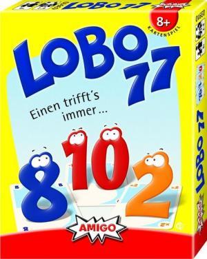 Lobo 77 MBE3 | Amigo