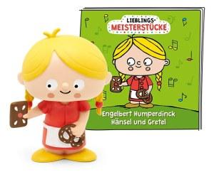 Lieblings-Meisterstücke -Hänsel und Gretel | Tonies-Boxine Sales DAB