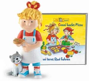 Conni - Conni backt Pizza/Conni lernt Rad fahren | Tonies-Boxine Sales DAB