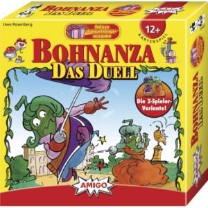 Bohnanza - Das Duell Deluxe | Amigo