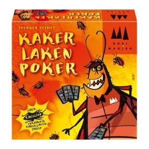Kakerlakenpoker | S.S.F. Schmidt Spiele