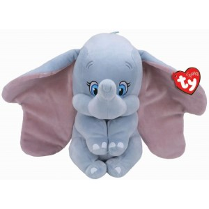 Dumbo w/sound Beanie - Med | Ty UK