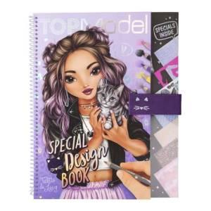 TOPModel Special Design Book | Depesche