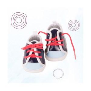 BCSchuhe sneaker PU 27-30cm | Götz