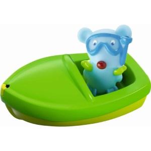Badeboot Maus ahoi! | Haba