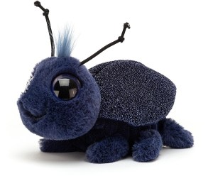 Frizzles Beetle | Jellycat