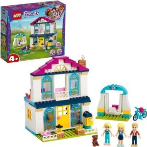 LEGO® Friends 41398 4+ - Stephanies Familienhaus | Lego