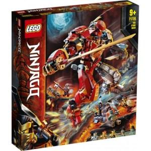 LEGO® NINJAGO 71720 Feuer-Stein-Mech   Lego